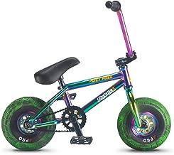 Rocker 3+ Jet Fuel Mini Bike BMX