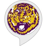 Geaux Tiger Music
