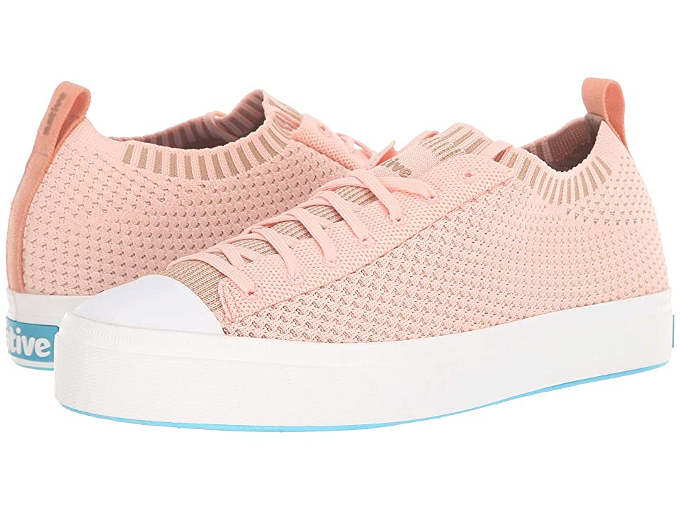 Native Shoes Jefferson 2.0 Liteknit (Chameleon Pink/Shell White) Shoes