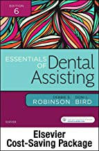 Essentials of Dental Assisting - Text, Workbook, and Boyd: Dental Instruments, 5e