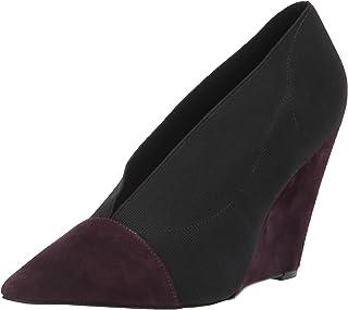 Nine West Womens 25035349 Valrus Fabric Black Size: