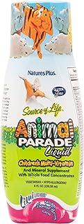 NATURE'S PLUS - LIQUILICIOUS ANIMAL PARADE 236