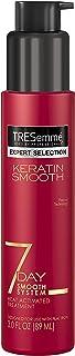 TRESemmé Keratin Smooth Heat Activated Treatment, Keratin Smooth, 3 oz