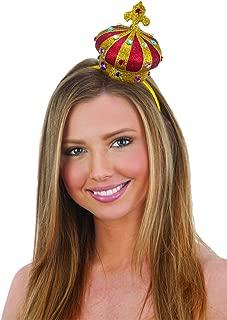 Jacobson Hat Company Women's Mini Crown Headband