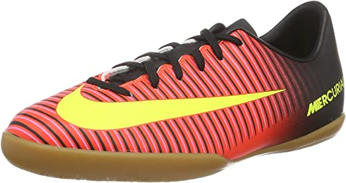 Nike Mercurial Vapor XI IC, Chaussures de Foot Mixte Mixte Mixte Enfant db4