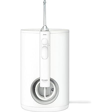 パナソニック 口腔洗浄器 ジェットウォッシャー ドルツ 白 EW-CDJ73-W