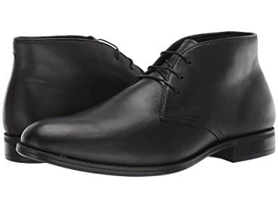 Gordon Rush Glasgow (Black) Men