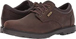 Rugged Bucks Waterproof Plaintoe
