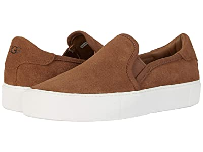 UGG Jass (Chestnut) Women