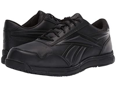 Reebok Work Jorie LT (Black) Men