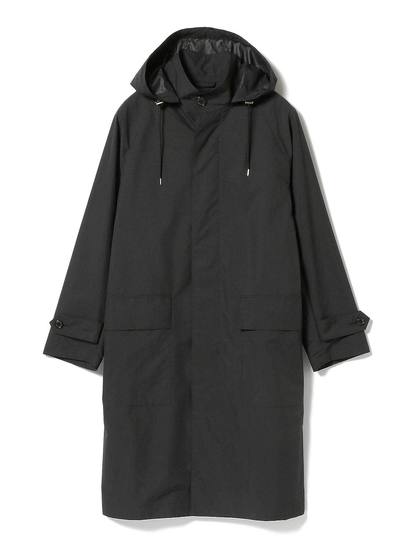 (ビームス)BEAMS/ステンカラーコート Traditional Weatherwear × BEAMS/別注 KNOX メンズ