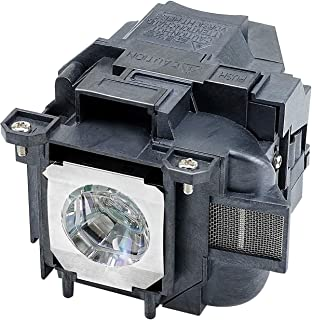 Sponsored Ad – Molgoc Premium Projector Lamp for EPSON ELPLP78 / V13H010L78 EX3220,VS330,EX7220,EX7235,EH-TW490 EB-X18, EB...