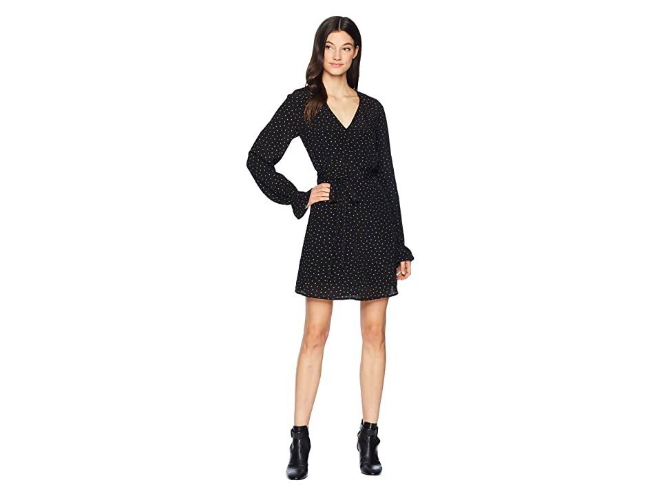 Sanctuary Ellie Dress (Spice of Life Dots) Women