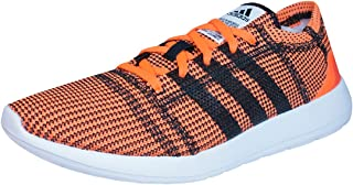 adidas Element Refine Tricot Mens Running Trainers/Shoes - Orange