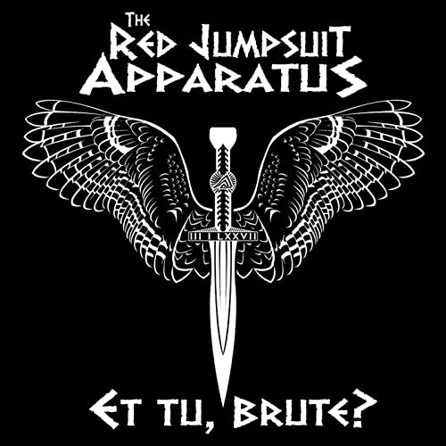 You Cant Trust Anyone These Days By The Red Jumpsuit Apparatus On