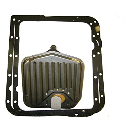 4R100 Pioneer 745198 Auto Trans Filter Kit-Trans