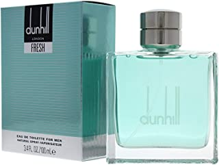 Dunhill Fresh by Dunhill - perfume for men - Eau de Toilette, 100ml