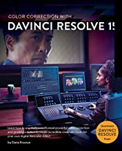 Color Correction with DaVinci Resolve 15
