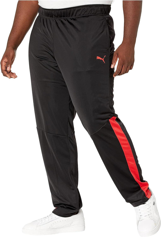 PUMA Popular overseas Time sale Men's Contrast Bt 2.0 Pants