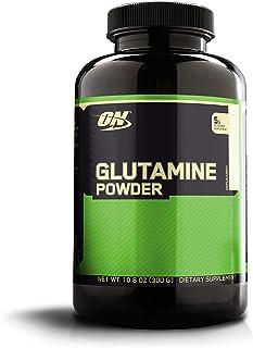 Optimum Nutrition Glutamine Muscle Recovery Powder, 300 Grams