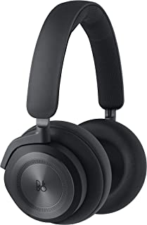 Bang & Olufsen Beoplay HX – wygodne, bezprzewodowe słuchawki nauszne z ANC – Black Anthracite