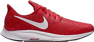 Men's Air Zoom Pegasus 35 Running Shoe University Red/White-Tough Red-Black 11 Medium US
