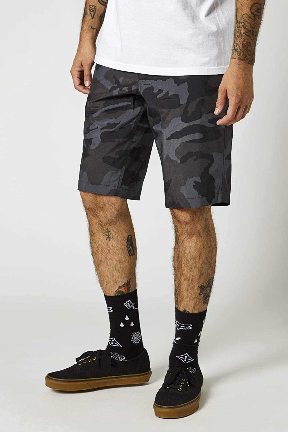 Price Our shop most popular reduction Fox Racing Men's Hybrid Shorts