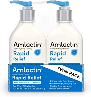 amlactin cream rapid relief