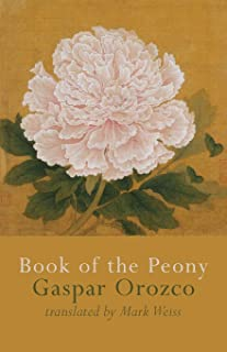 Book of the Peony
