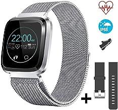 Mejor Smartwatch Watchphone Zgpax S28 de 2021 - Mejor valorados y revisados