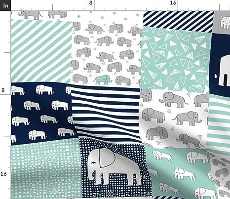 cotton fabric patchwork fabric fabric kid fabric