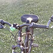 Origin-8 Comp Lite Alloy Bar End Set Long L-Bend Silver Mountain Commuter Bike