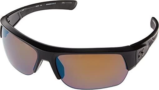 Satin Black/Black/Shoreline Polarized