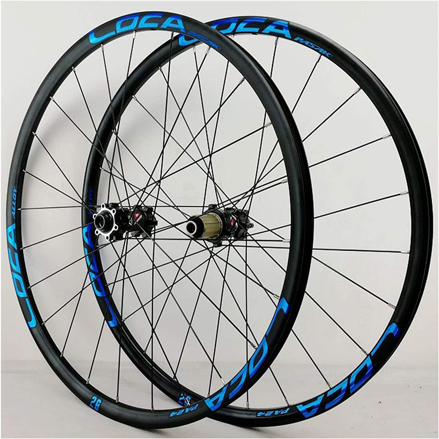 LICHUXIN Mountain Bike 26 27.5 Wheelset Max 79% OFF Large-scale sale Wheel Rear 29inch Front