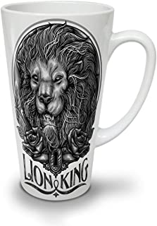Best lion king latte mug Reviews