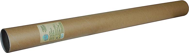 """Earth Hugger Kraft 3"""" x 36"""" Mailing Tube, 12 Pack (37022-EH)"""