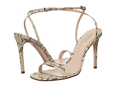 Schutz Altina (Natural Snake) Women
