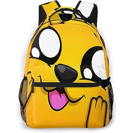 Yaxinduobao Mik-ecra_ck - Mochila escolar para niños para niñas, niños, ligera, duradera, para escuela primaria, mochila para libros Backpack College School Business Travel Bag Work Bookbag