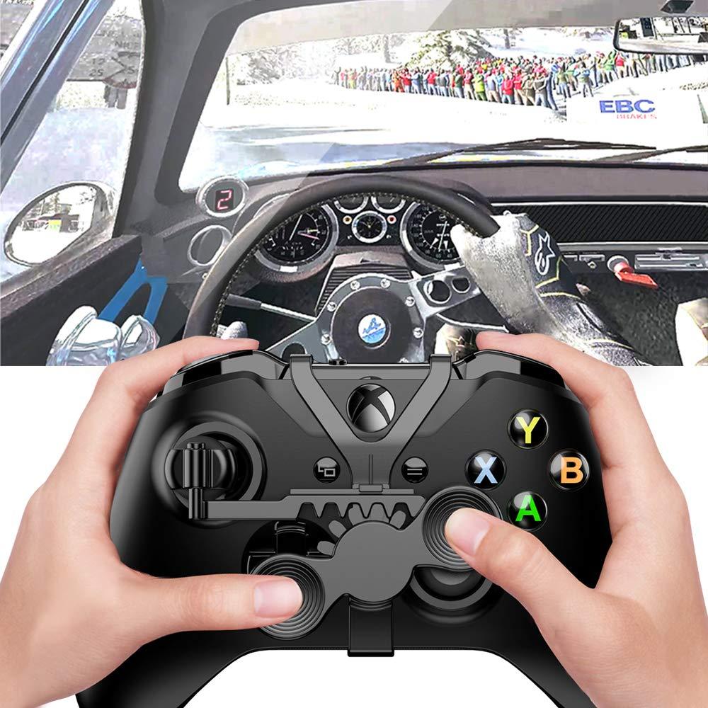 Mini volante de Xbox One, accesorios de reemplazo de complemento ...