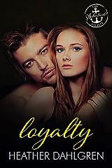 Loyalty: A Salvation Society Novel Kindle Edition