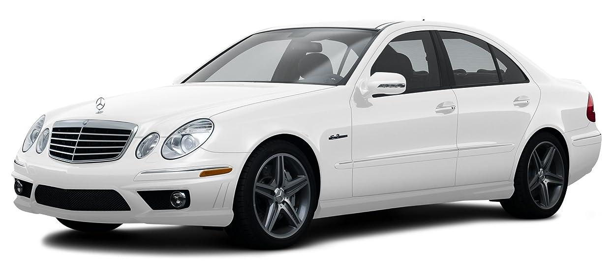 Amazon Com 2008 Mercedes Benz E63 Amg Reviews Images And Specs