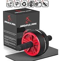 Swvzwy Abs Roller Wheel Kit