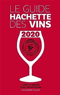 Le Guide Hachette des Vins 2020 (French Edition)