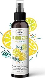 Best lemon mate air freshener Reviews
