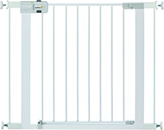 "Safety 1st Two Piece Easy Install Walk Thru Gate, Pack of 2, Fits Space Between 29"" and 38"" Wide"
