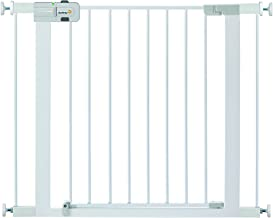 Safety 1st Two Piece Easy Install Walk Thru Gate, Pack of 2, Fits Space Between 29
