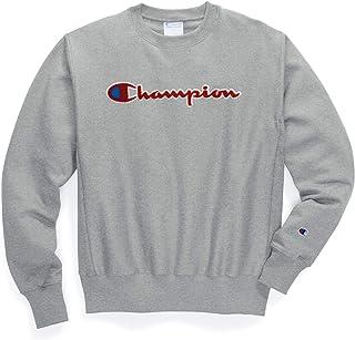 قميص رياضي رجالي من Champion - شعار نصوص