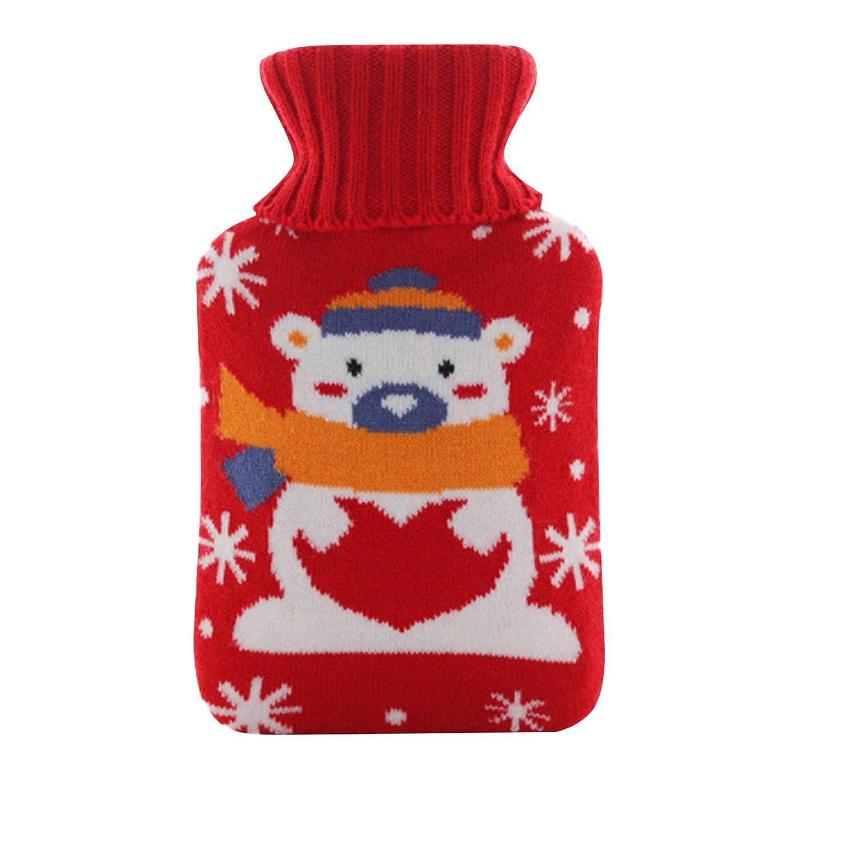 2L W/ärmeflasche,W/ärmflasche mit Bezug Fashy,W/ärmflasche mit Bezug Flauschig,W/ärmflasche tier,W/ärmflasche mit Bezug Erwachsene,Waschbare W/ärmflasche,W/ärmflasche Gro/ß