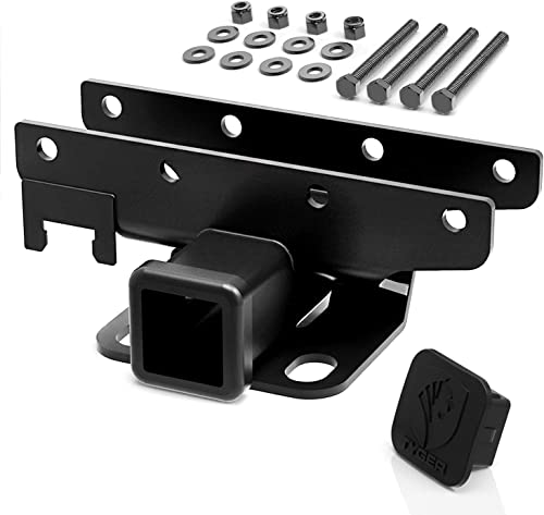 """HEAVY DUTY WRECKER TOW TRUCK WHEEL LIFT ONE 4/"""" SQ FORK RECEIVER FREE SHIPPING"""