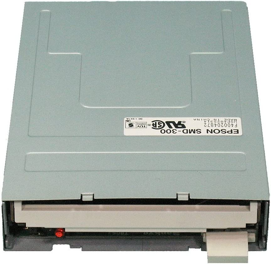 Direct store Time sale Epson - Smd-300 Drive SMD-300 Floppy